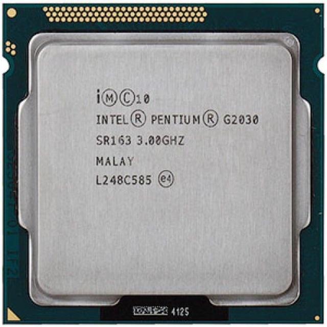 [FREESHIP 99K]_CPU G2030 sk 1155