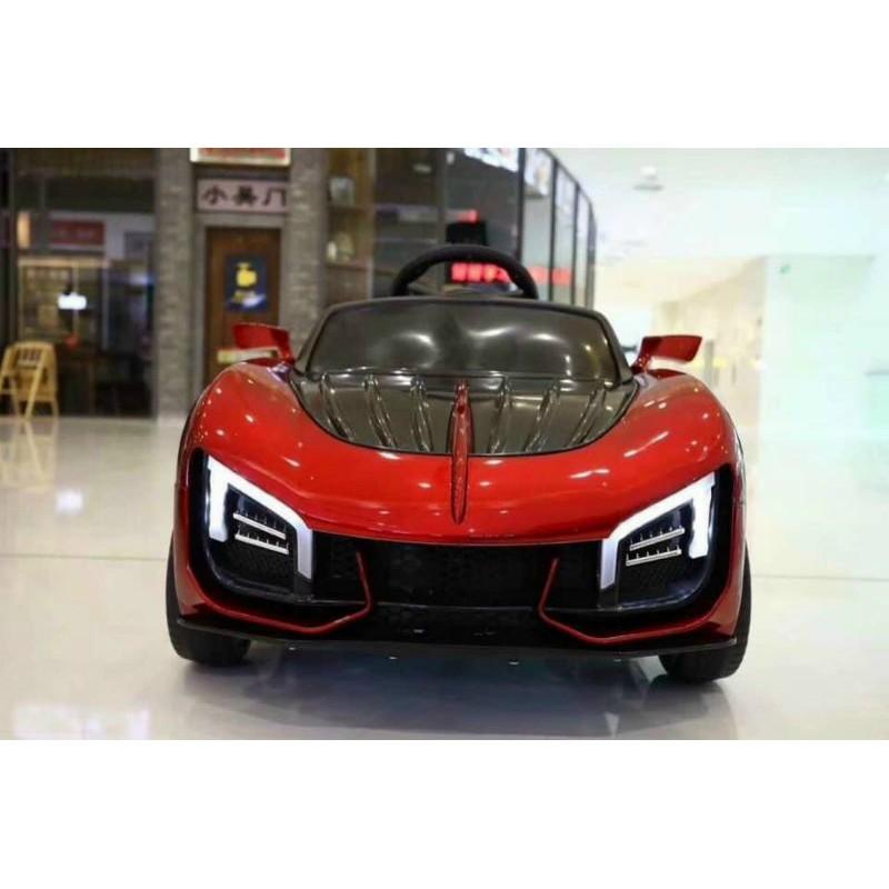 [Mã SR14MAY5 giảm 20K đơn 50K] Xe ô tô điện trẻ em MDX 009 2 động cơ kiểu dáng siêu xe tương lai