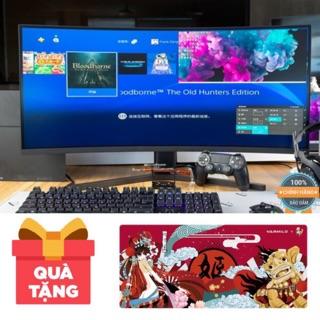 Xiaomi 34 inch 2K 144Hz 21:9 [Mi Surface] Màn hình Xiaomi 34 inch chính hãng
