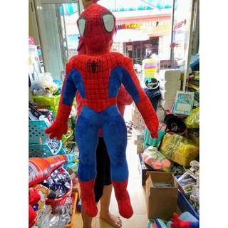 Thú bông người nhện 75cm