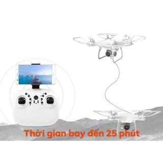 máy bay điều khiển từ xa MODO, thời gian bay khoảng 25 phút, Flycam Modo