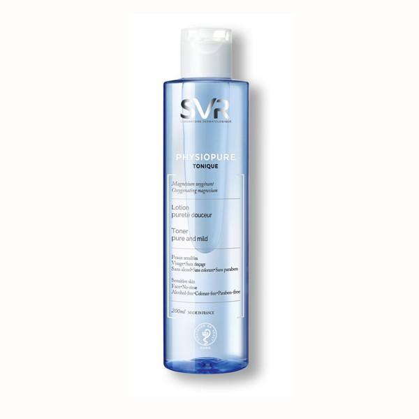 Nước cân bằng cho da nhạy cảm PHYSIOPURE Tonique SVR