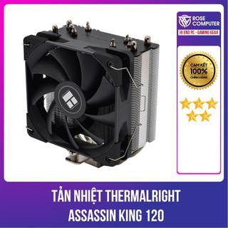 Tản Nhiệt Thermalright ASSASSIN KING 120 - Hàng chính hãng thumbnail