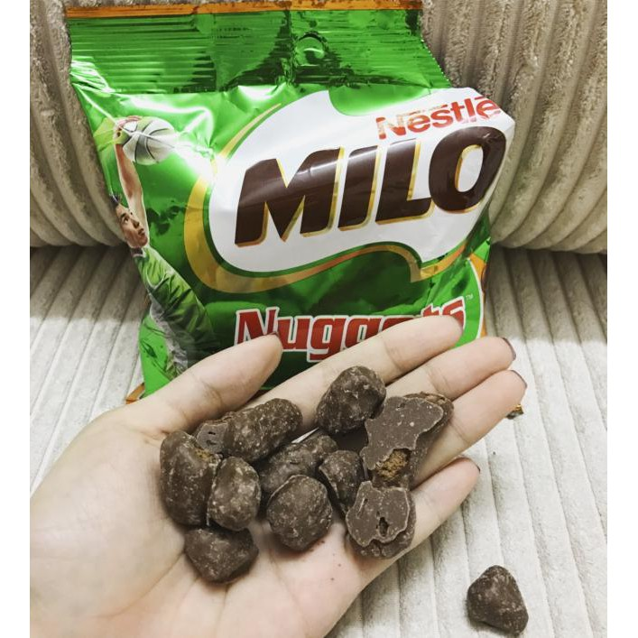 Kẹo Milo socola 90g nestle Nuggets - 2706681 , 652229649 , 322_652229649 , 60000 , Keo-Milo-socola-90g-nestle-Nuggets-322_652229649 , shopee.vn , Kẹo Milo socola 90g nestle Nuggets