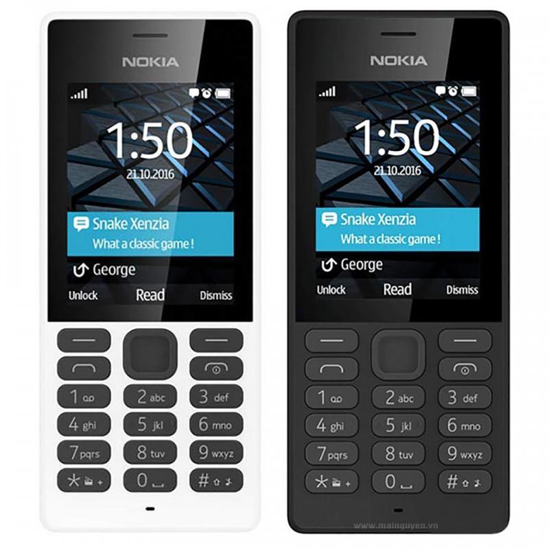 Điện thoại di động NOKIA 150 - Hàng Chính Hãng