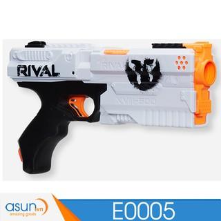 Hộp Đồ Chơi Súng NERF RIVAL KRONOS XVIII-500 E0005