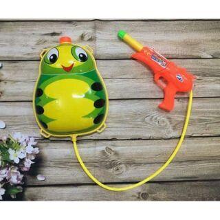 Balo súng nước quà tặng của Enfa