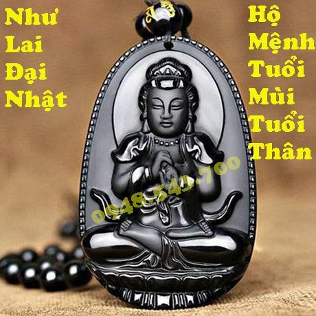 Phật Bản Mệnh Cho Người Tuổi Mùi  - Như Lai Đại Nhật