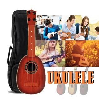 4 String Ukulele Musical Instrument Kids Children Christmas Xmas Gift Toy