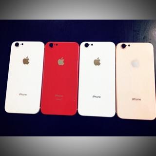 Vỏ độ iPhone 6,6s lên iPhone 8