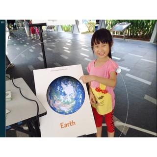 BỘ THẺ KHÔNG GIAN SPACE 4D HIỂN THỊ ẢNH 4D SIÊU TO (35 THẺ A4)