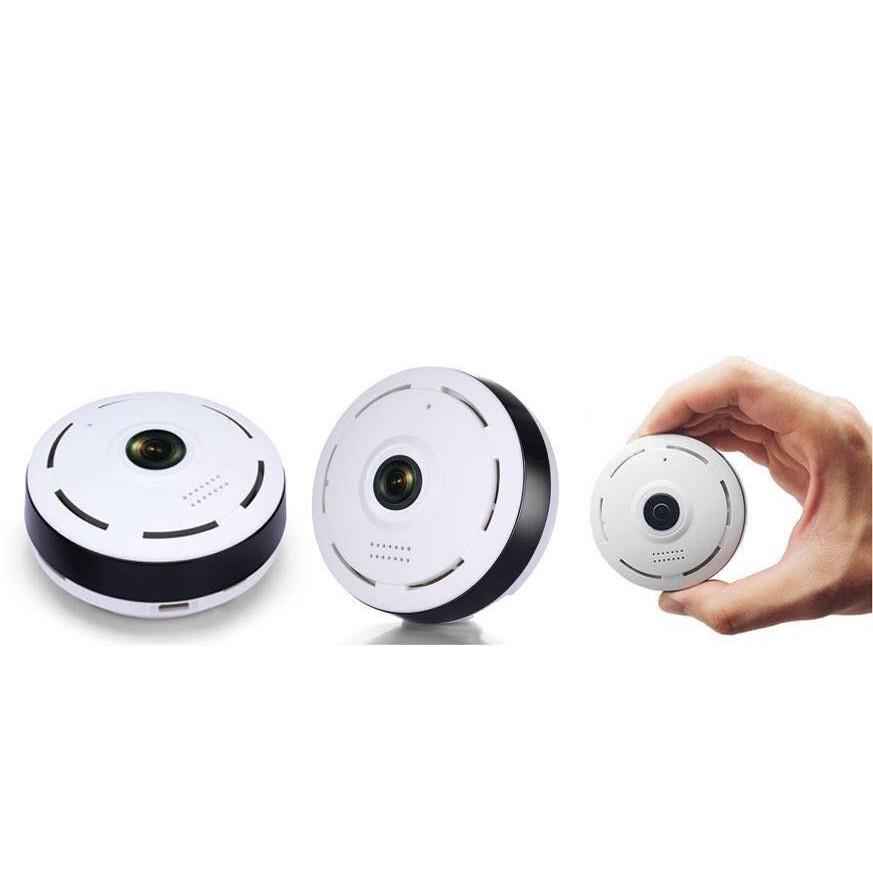 Camera 3D ốp trần