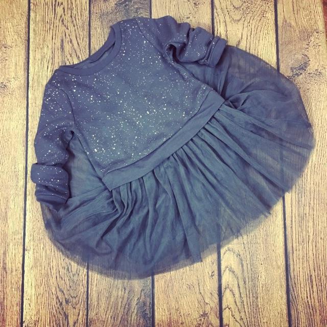 Váy Oldnavy(thu hồng)