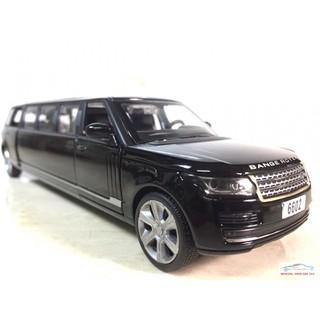 Mô hình đồ chơi xe Ô Tô – Range Rover- Limousine – 1:32