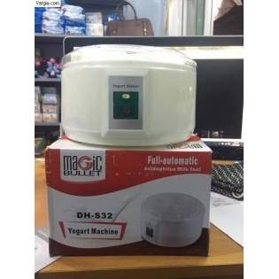 máy làm sữa chua Magic - 2795564 , 268375789 , 322_268375789 , 115000 , may-lam-sua-chua-Magic-322_268375789 , shopee.vn , máy làm sữa chua Magic