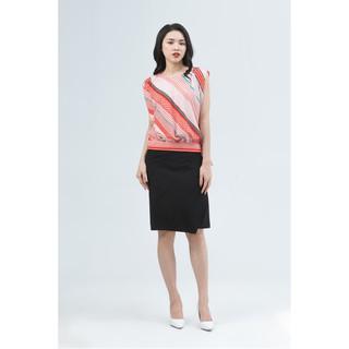 Ivy moda Chân Váy 2 lớp xếp nếp Ms 31M5207 thumbnail