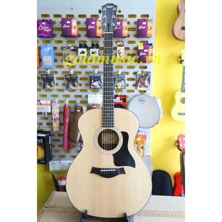 Đàn Guitar Acoustic Taylor 114e