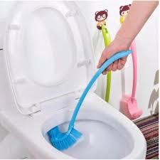 Bộ chổi cọ toilet siêu sạch BB13 - 3376149 , 1004740711 , 322_1004740711 , 26000 , Bo-choi-co-toilet-sieu-sach-BB13-322_1004740711 , shopee.vn , Bộ chổi cọ toilet siêu sạch BB13