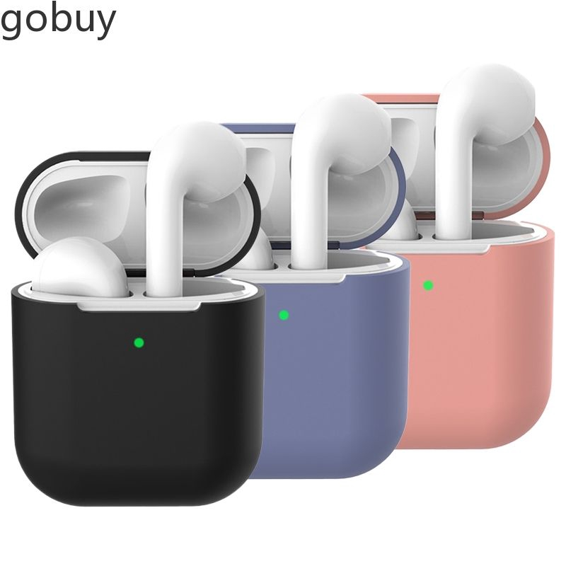 Applicable airpods 2 generation protective cover wireless Bluetooth headset VN