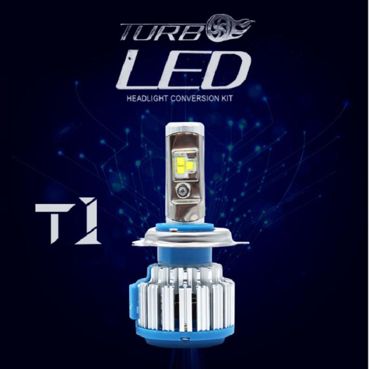 Đèn LED siêu sáng T1