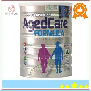 [CHÍNH HÃNG NHẬP KHẨU] Sữa Hoàng Gia Úc AgedCare (900g)