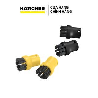 Bộ 4 đầu chà tròn Karcher cho máy SC (2.863-264.0)