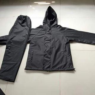 Bộ áo mưa 2 lớp cao cấp vừa chống mưa chống thấm tuyệt đối. Tết lì xì từ 30 tết đến hết ngày 6 tết mua áo mưa lì xì 20 k