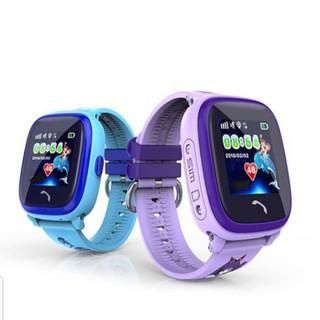 Đồng hồ định vị thông minh trẻ em chống nước DF25