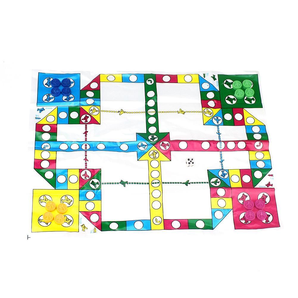Bộ cờ đồ chơi thú vị cho trẻ em kích thước 27*17.3*23.5cm