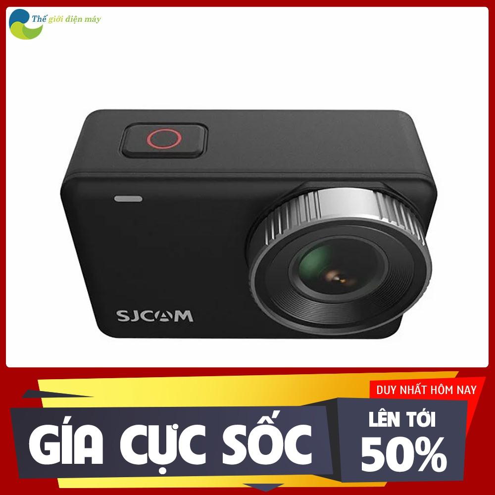 [ SALL OFF ] [Mã ELMSHX03 hoàn 6% xu đơn 2TR] Camera Hành Trình SJCAM SJ10X - Bảo Hành 12 Tháng - Shop Thế Giới Điện Máy
