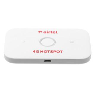 Unlocked HUAWEI E5573 LTE FDD Cat4 150Mbps 4G Pocket WiFi