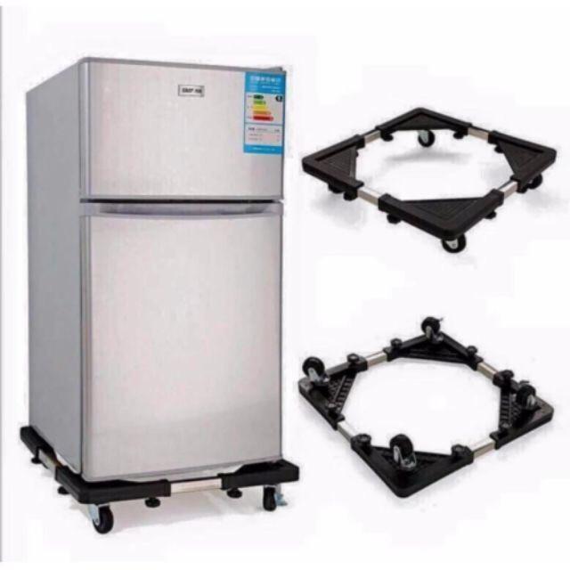 Chân đế đa năng có bánh xe kê tủ lạnh, máy giặt..... - 14206497 , 1026943098 , 322_1026943098 , 199000 , Chan-de-da-nang-co-banh-xe-ke-tu-lanh-may-giat.....-322_1026943098 , shopee.vn , Chân đế đa năng có bánh xe kê tủ lạnh, máy giặt.....