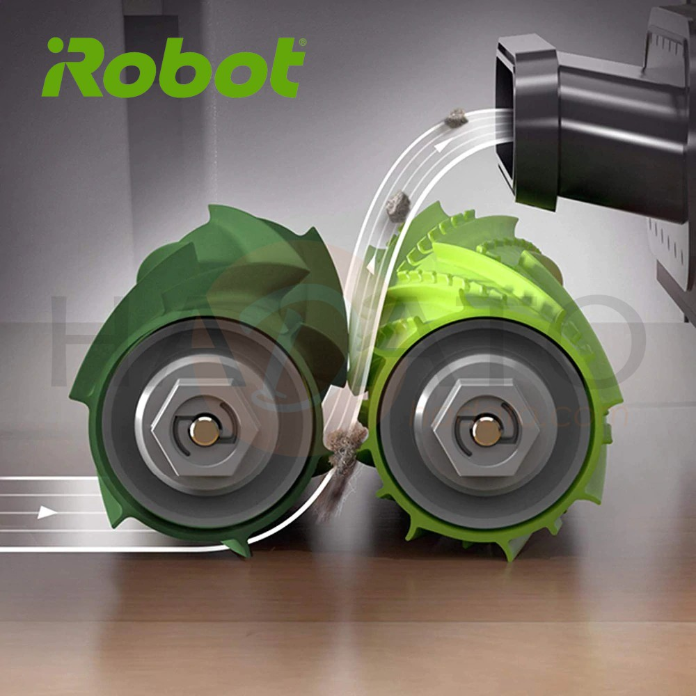 Chổi cuộn robot hút bụi iRobot Roomba i7 i7 Plus E5 E6 i Series E Series