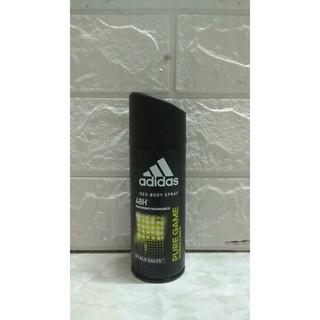 Xịt khử mùi Adidas 150ml thumbnail