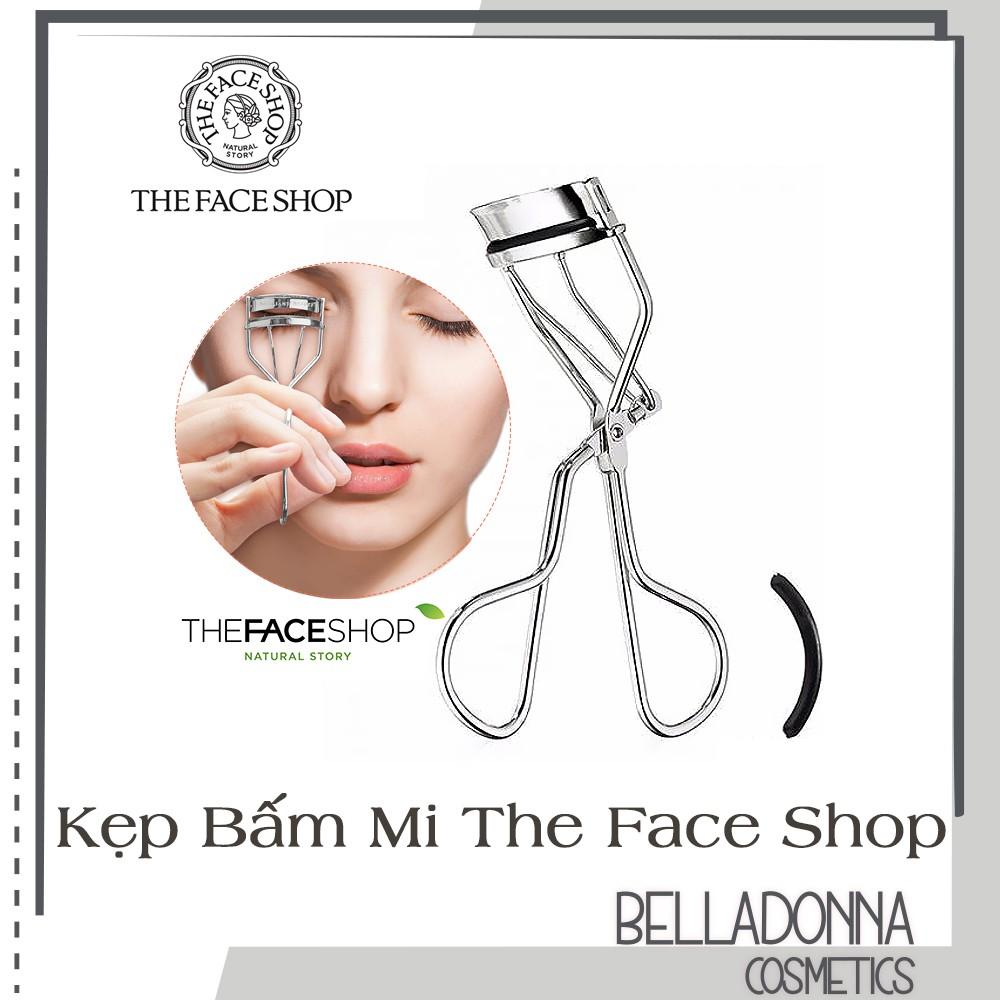 [Chuẩn Auth] Bấm Mi The Face Shop Daily Beauty Tools Eyelash Curler
