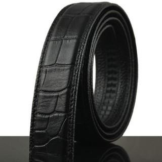 [ SAM Leather ] Dây Thắt Lưng Nam Da Bò Cao Cấp Dây Nịt Nam Không Mặt Khóa SDNDN003 - Da Bò Thật Bảo Hành 12 Tháng thumbnail