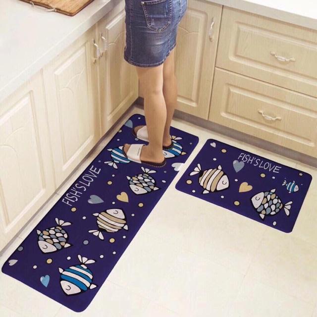 Combo thảm bếp