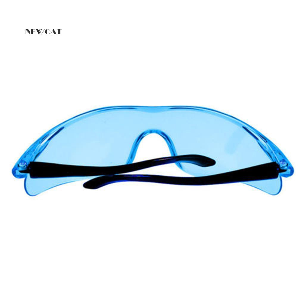ღNK_Eye Protection Safety Glasses Goggles Kid Outdoor Shooting Games Protector