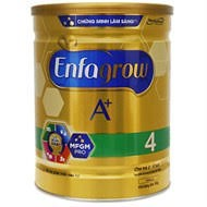 Sữa Enfagrow A+ 4 900g
