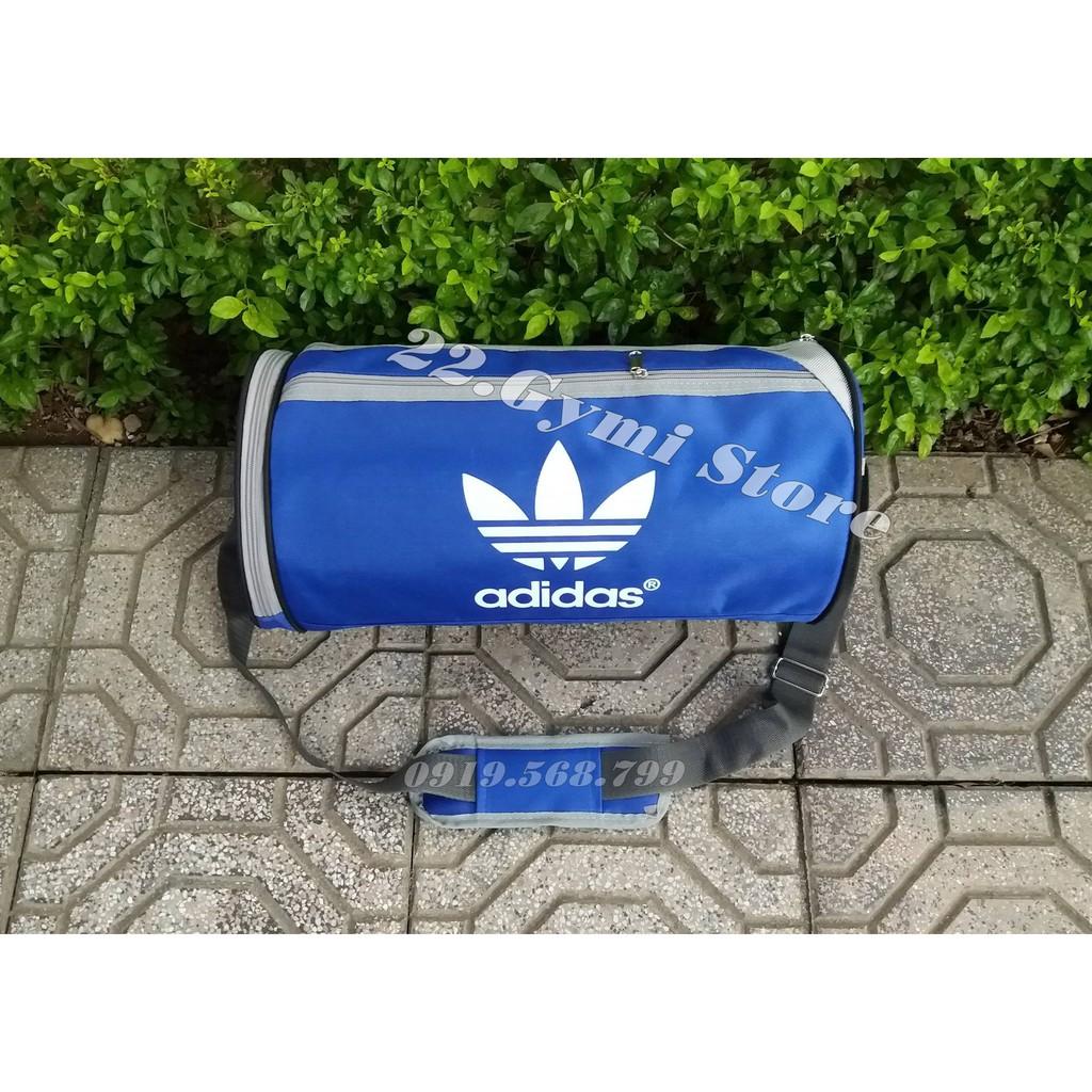 Túi trống thể thao nam giá rẻ Adidas