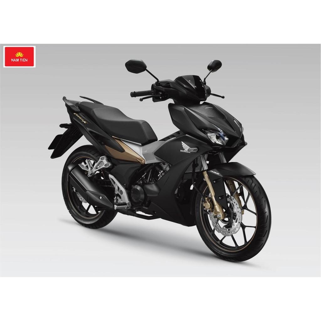Xe Máy Honda Winner - Phiên Bản Đen Mờ thumbnail
