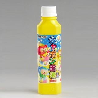 Chai nước thổi bong bóng xà phòng hàng nhập từ Nhật