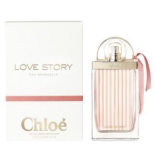 Nước hoa Chloe Love Story Eau Sensuelle_Eau de parfum 75ml thumbnail