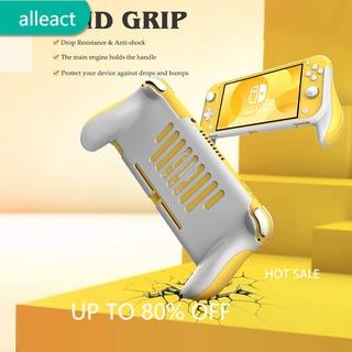 AL Tay cầm dành cho Nintendo Switch Lite Vỏ bảo vệ chống va đập Vỏ tay cầm tiện dụng thumbnail