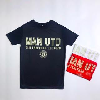 Áo Lưu Niệm CLB Manchester United A5