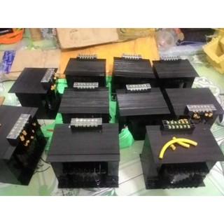 Biến áp cách ly 220V => 60V 800W 1.5kW 2.2kW  dùng cho động cơ size 86