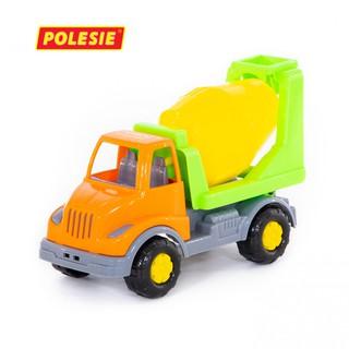 Xe trộn xi măng Leon đồ chơi Polesie Toys