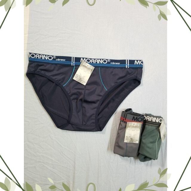 [SALE_SALE] Set 3 quần lót nam cao cấp chất liệu thun lạnh/ coton co giản 4 chiều
