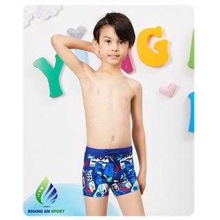 Quần bơi trẻ em YingFa Y0236