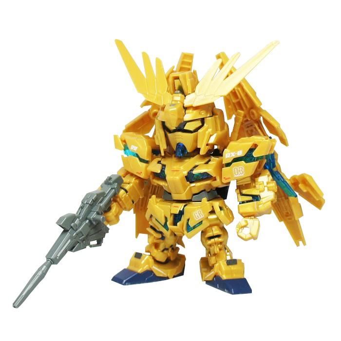Mô hình lắp ráp Bandai SD Unicorn Gundam 03 Phenex - 2912942 , 82296590 , 322_82296590 , 599000 , Mo-hinh-lap-rap-Bandai-SD-Unicorn-Gundam-03-Phenex-322_82296590 , shopee.vn , Mô hình lắp ráp Bandai SD Unicorn Gundam 03 Phenex